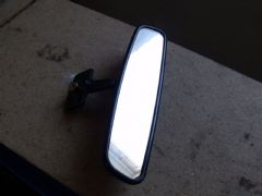 MAZDA MX5 EUNOS (MK1 1989 - 97) REAR VIEW MIRROR  / INTERIOR MIRROR